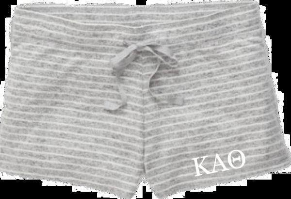 Kappa Alpha Theta Cuddle Shorts