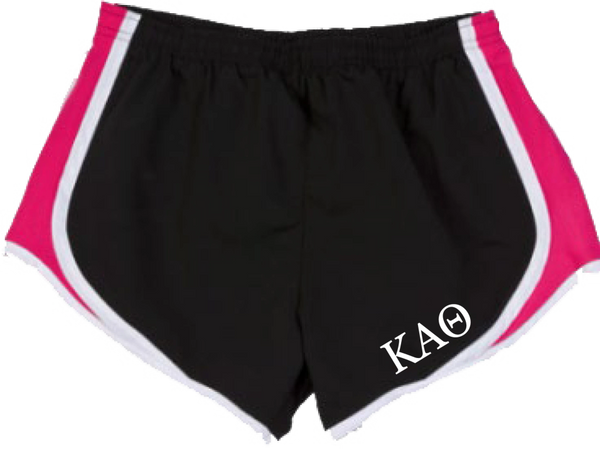 Kappa Alpha Theta Athletic Shorts