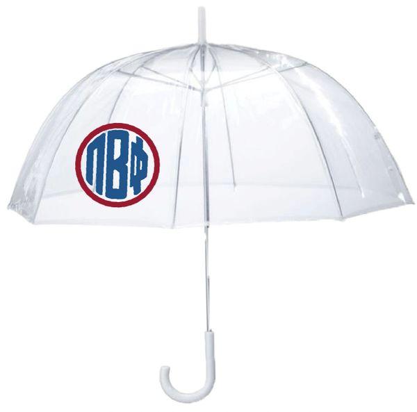 Pi Beta Phi Bell Umbrella