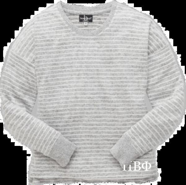 Pi Beta Phi Cuddle Sweatshirt