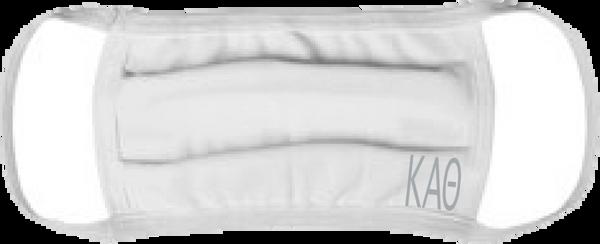 Kappa Alpha Theta Face Mask