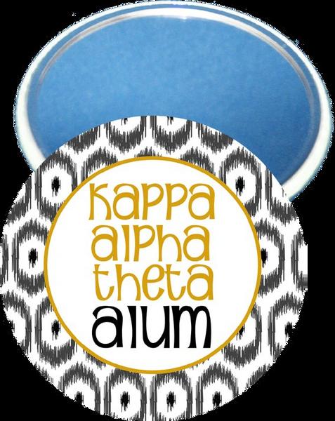 Kappa Alpha Theta Alum Mirror