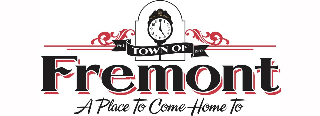 Town of Fremont