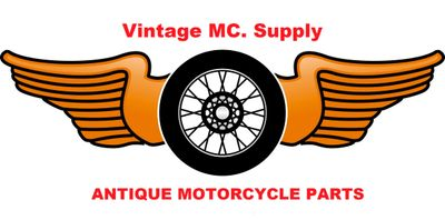Vintage MC. Supply
