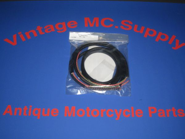 1952-1969 Turn Signal Wires