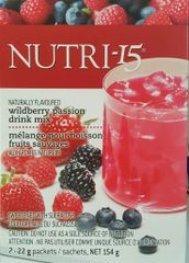 (847V02) PrOti -- Wildberry Drink - Unrestricted