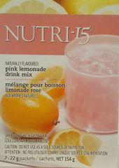 (848V01 - PrOti - Pink Lemonade Protein Drink - Unrestricted