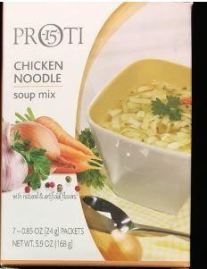 PrOti - Chicken Noodle Soup