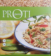 (1694V01) Pr0ti Orzo Pasta - High Protein Pasta - UNRESTRICTED