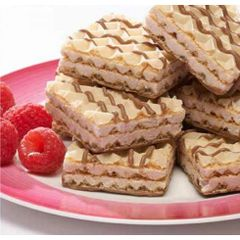 (1723V02) Proti Raspberry Wafers - - - Restricted