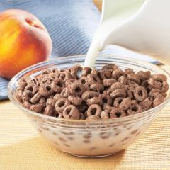 (021900) Cocoa Cereal - Ideal Protein Compatible - UNRESTRICTED