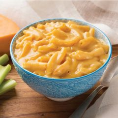 (020043) CREAMY MACARONI & CHEESE LIGHT ENTREE - RESTRICTED