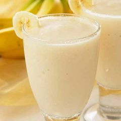 (021040) Healthwise Banana Diet Protein Shake or Pudding - - - UNRESTRICTED