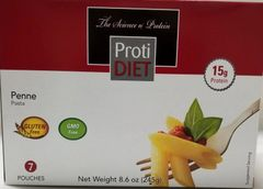 (007069) ProtiDiet Penne Pasta - UNRESTRICTED