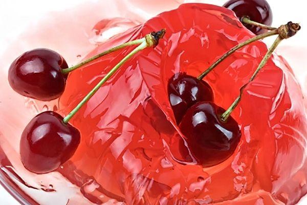 (179893) Healthwise Sweet Cherry Gelatin - IDEAL PROTEIN COMPATIBLE -_ - UNRESTRICTED - - - GLUTEN FREE