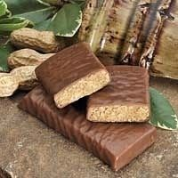 (1277A) Crunchy Peanut Butter Bar - RESTRICTED - (7 Servings)