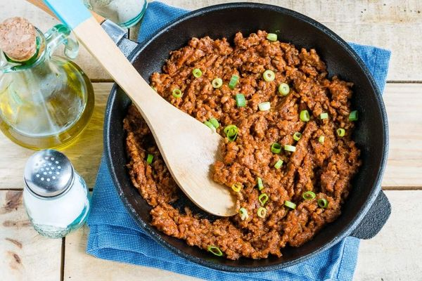 (317) Protein911 - Sloppy Joe / 7 packets - - - RESTRICTED