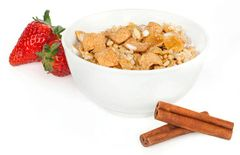 (1192C) Crunchy Cinnamon Cereal - IDEAL PROTEIN COMPARABLE - UNRESTRICTED - (7 Servings)
