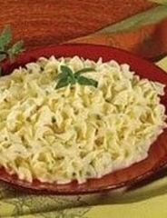 (1312P) Bariatric Fettuccine Alfredo - (Ideal Protein - Not Acceptable)