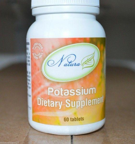 (001269) Natura Potassium