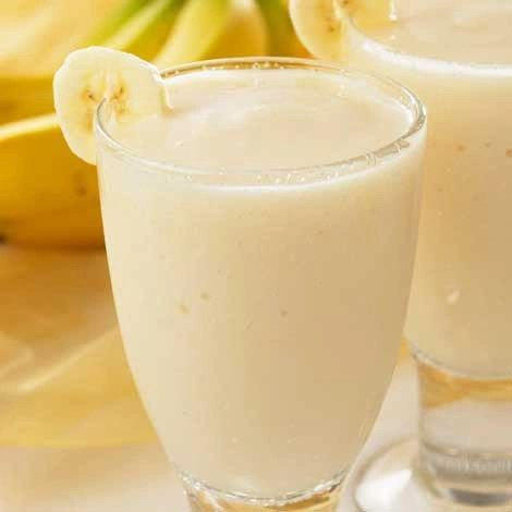 (011041)HIGH PROTEIN TROPICAL BANANA SHAKE AND PUDDING - UNRESTRICTED