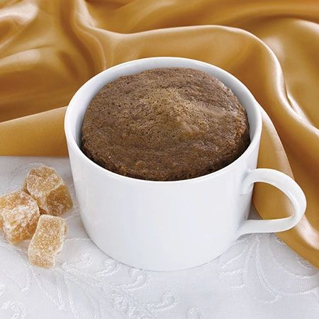 (014417) Gingerbread Mug Cake Mix - RESTRICTED