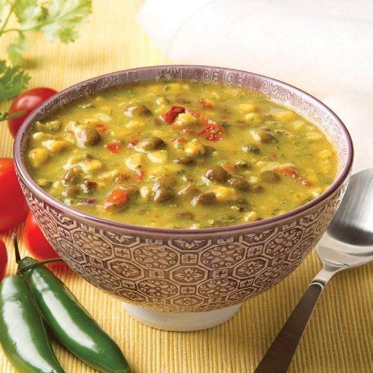 (010099) Vegan Lentil Curry - UNRESTRICTED