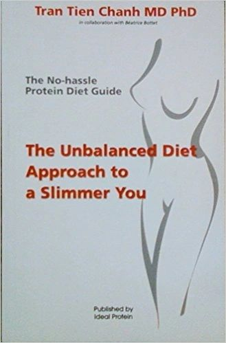(009012B) The Unbalanced Diet Approach to a Slimmer You