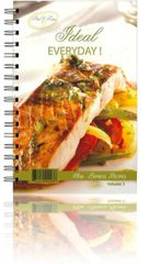 (009036) Ideal Everyday Recipes - Volume 3