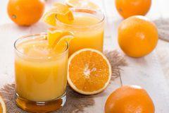 (1144VO2) PrOti - Natural Orange Drink - - - GLUTEN FREE - - - UNRESTRICTED