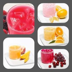 PrOti - Protein Cold Drinks - UNRESTRICTED - Great frozen as Popsicle!