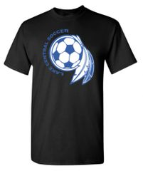 Soccer Dream Catcher T-Shirt