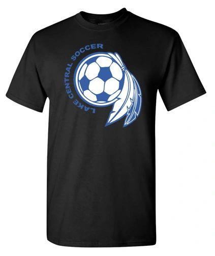 Soccer Dream Catcher T-Shirt