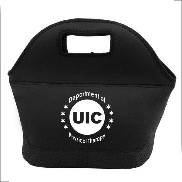 UIC Lunch Totes