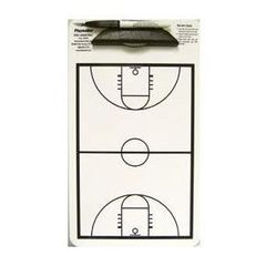 Markwort Playermaker Basketball Coaches Board