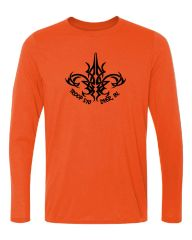 Troop 510 Performance Long Sleeve Shirt
