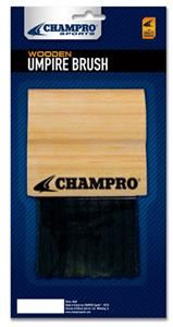 Champro Sports Umpire Brush