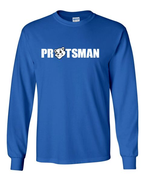 Protsman Elementary Long Sleeves
