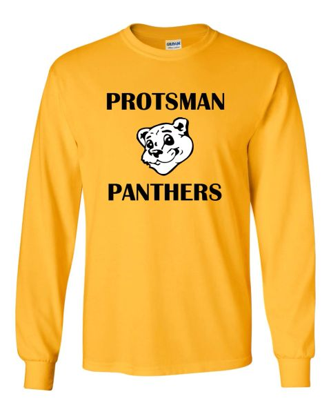Protsman Elementary Long Sleeves 2