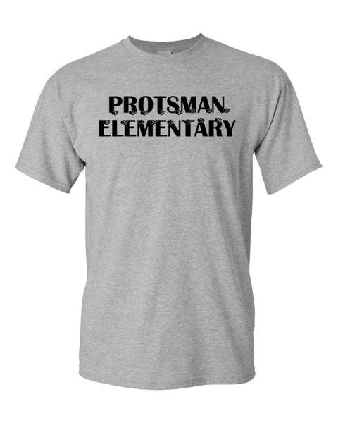 Protsman Elementary T-Shirt 3