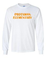 Protsman Elementary Long Sleeves 3