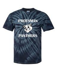 Protsman Elementary Tie-Dye T-Shirt