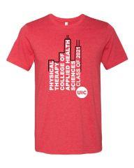 UIC Class of 2021 T-Shirt
