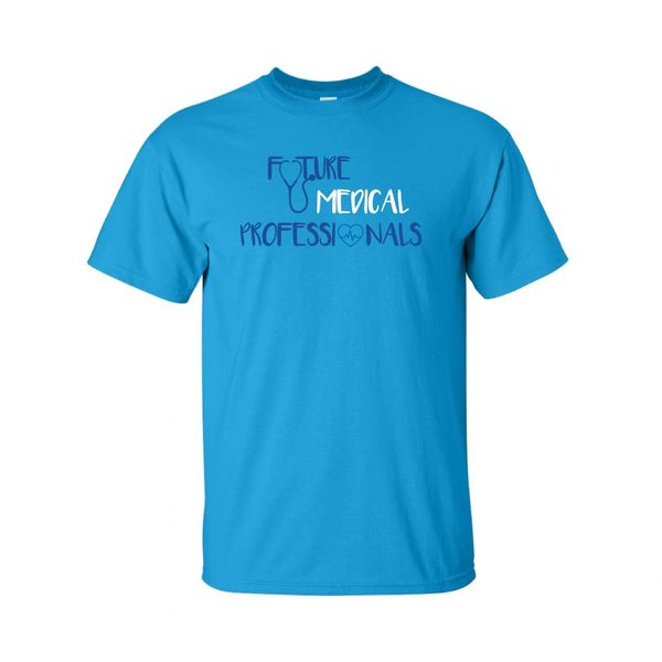 Future Medical Professional Club T-Shirt