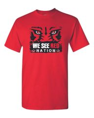 We See Red Nation T-Shirt