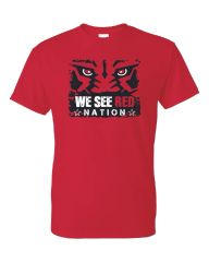 We See Red Nation DryBlend T-Shirt