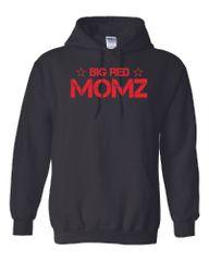 Big Red Momz Hoodie