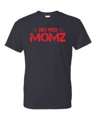 Big Red Momz DryBlend T-Shirt