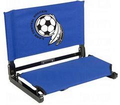 Soccer Dream Catcher Stadium Chair