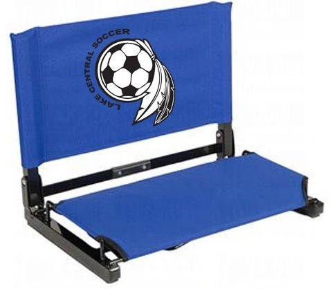 Soccer Dream Catcher Stadium Chair